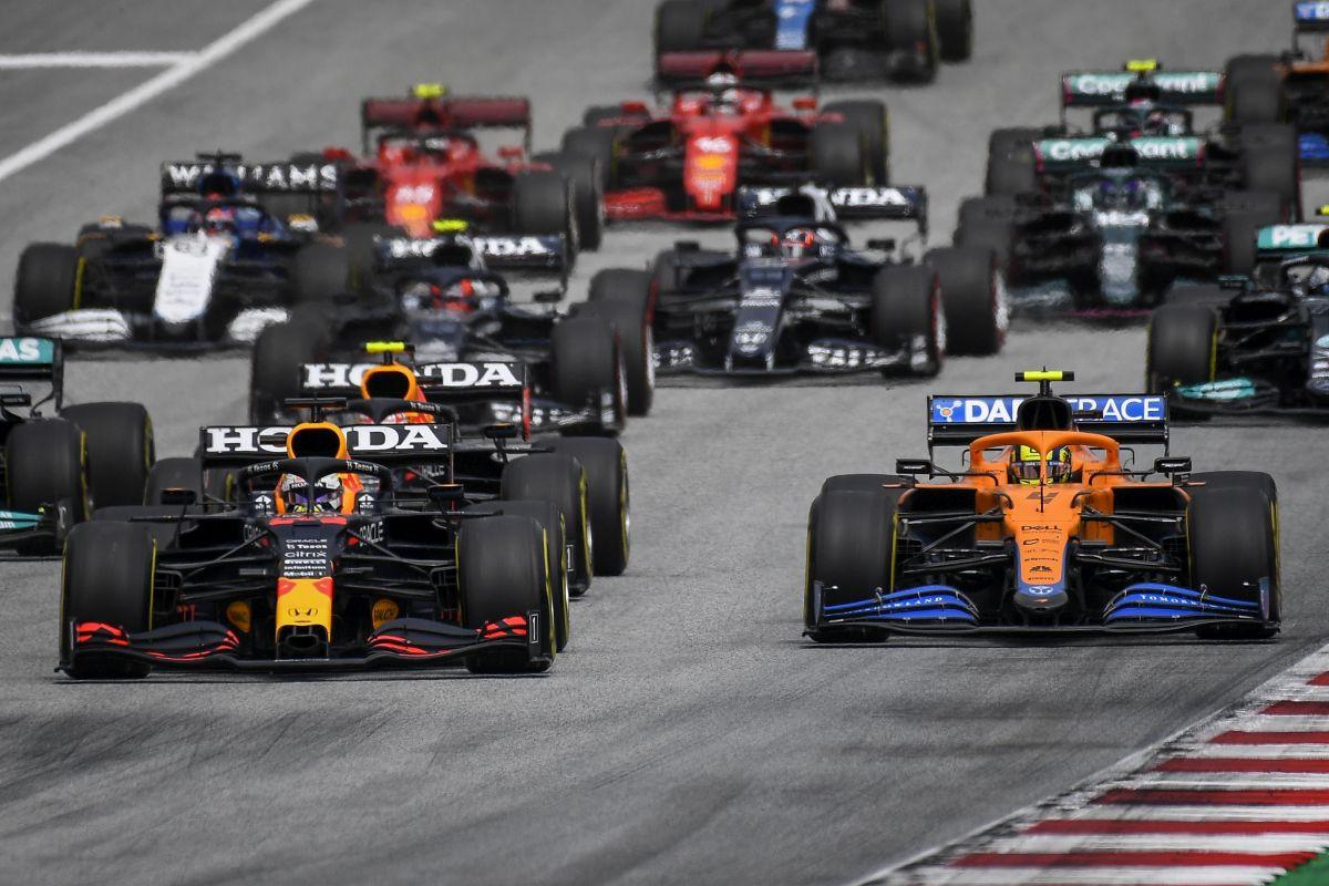 Sljedeći trkaći vikend u Formuli 1 će biti prava mala ludnica