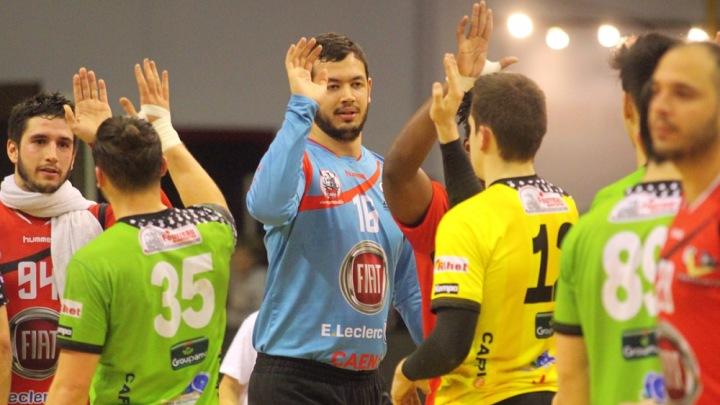 Denis Serdarević bilježi deset odbrana po meču