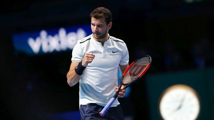 Dimitrov osvojio Završni masters turnir u Londonu!