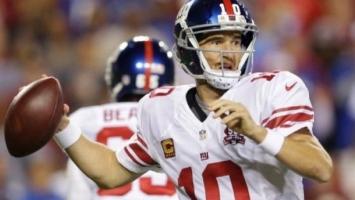 Donnell i Manning razbili Redskinse