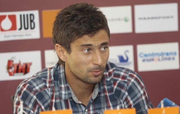 Džakmić: Respektujemo protivnika, ali očekujemo pobjedu