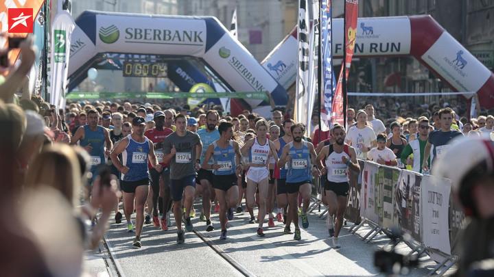 Sarajevski Sberbank polumaraton nadmašio sva očekivanja