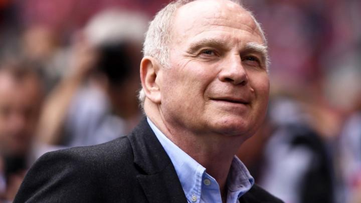 Predsjednik Bayerna donio velike vijesti o transferima, a govorio je i o Niki Kovaču