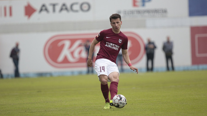 Rifet Kapić završio epizodu na Koševu: Putevi nam se razilaze, nadam se povratku jednog dana...