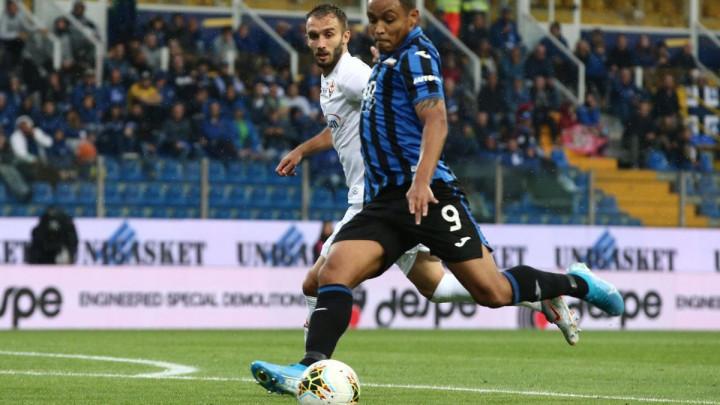 "Atalanta u 95. minuti ""ukrala"" pobjedu Fiorentini, Ribery postigao sjajan gol za goste"