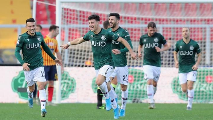 Mihajlovićeva Bologna umalo prokockala sigurnu pobjedu, Parma u završnici do remija protiv Brescije