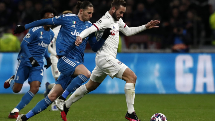 Igrači Juventusa odlaze jedan po jedan