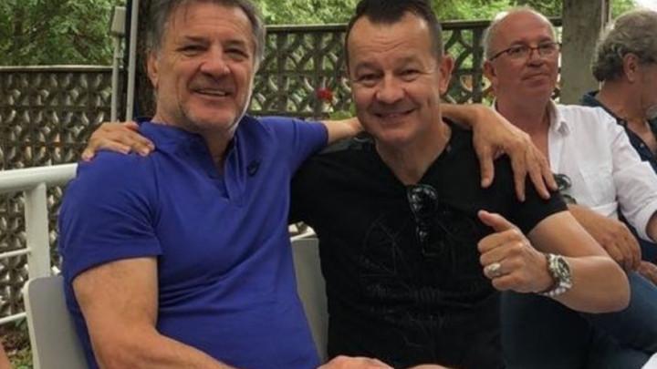 Oglasio se Husarić: Nije istina, prihvatili smo ponudu kluba