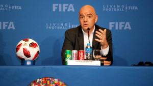 Klubovi su se uzalud žalili, FIFA je odlučila!
