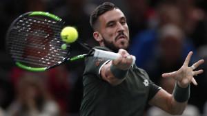 Tenis se vratio: Damir Džumhur u finalu