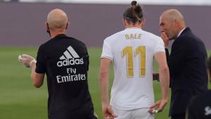 Bivši predsjednik Reala zna kako će se kraljevi riješiti Balea: Radili smo to i ranije...