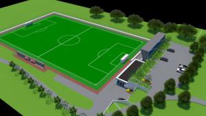 Federalni prvoligaš kreće u izgradnju novog stadiona