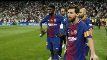Valencia povela na Camp Nou, ali Suarez vratio Barcu u život