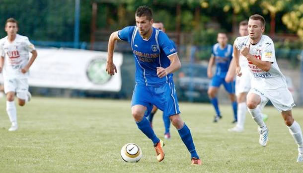 Aladin Isaković raskinuo ugovor s Travnikom