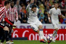 Barcelona sprema ponudu za Realovog veznjaka