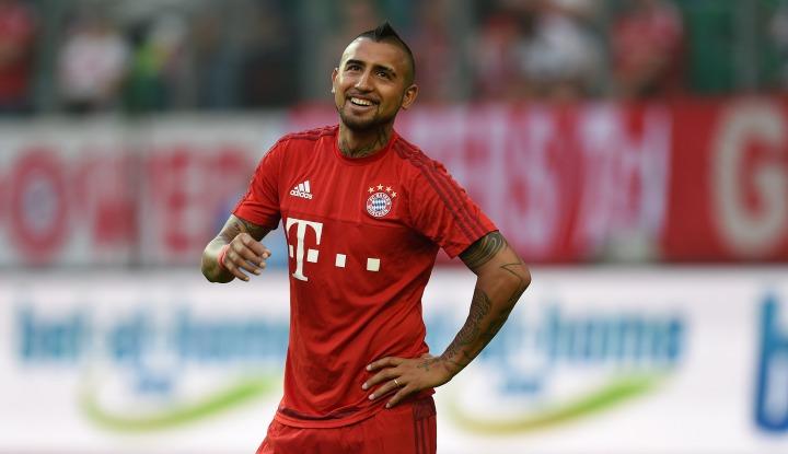 Bendtner koban za Bayern, Wolfsburgu Superkup