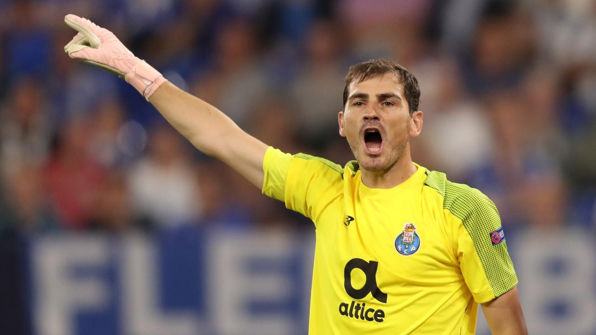 Casillas neće u penziju, Marca zna gdje će braniti sljedeće sezone