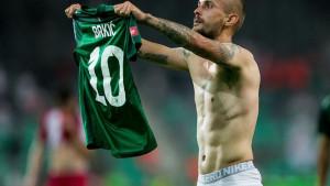 Goran Brkić novi igrač FK Tuzla City!