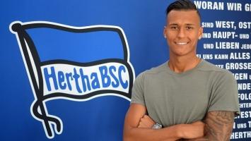 Ibišević dobio konkurenciju, Hertha dovela napadača