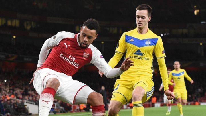Valencija uputila zvaničnu ponudu za veznjaka Arsenala