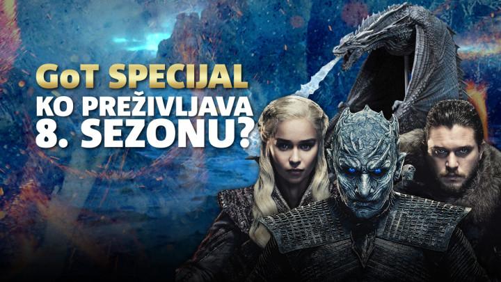 Finalna borba živih i mrtvih: Kako zaraditi na Game of Thrones?