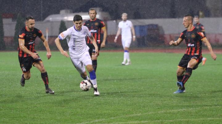 FK Željezničar ponovo na vrhu, majstorski lob Štilića obilježio ubjedljivu pobjedu nad FK Sloboda