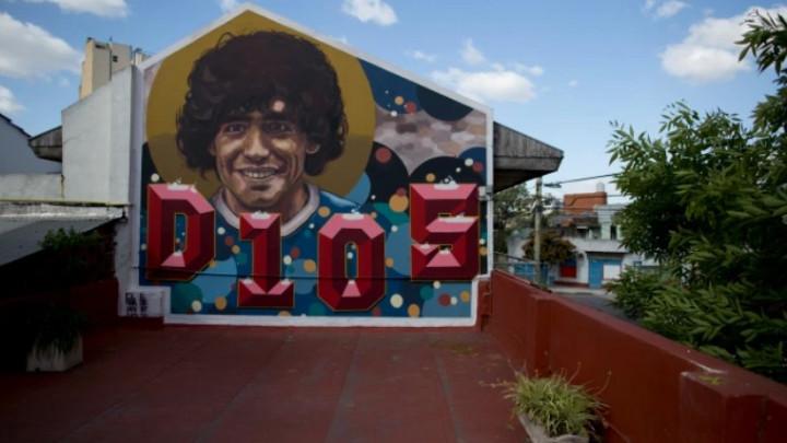 Dom u kojem je odrastao Diego Maradona izgleda baš kao i 1978. godine