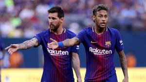 Messi: Čudi me kako Neymar nije završio u Realu