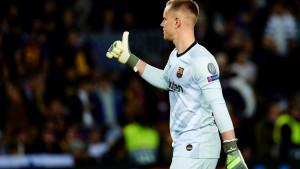 Nakon gotovo pet godina golman Barcelone odbranio penal u prvenstvu