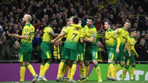 Nada u opstanak još uvijek živi: Norwich pobijedio Leicester!