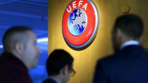UEFA napravila potez nakon kojeg je gotovo jasno da od Eura nema ništa!