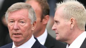 """""""Alex tvrdi da bih kod njega bio bolji, a Rooney je je**o baku, Giggs bratovu ženu"""""""
