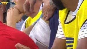 Nastavlja se revija povreda u PSG-u
