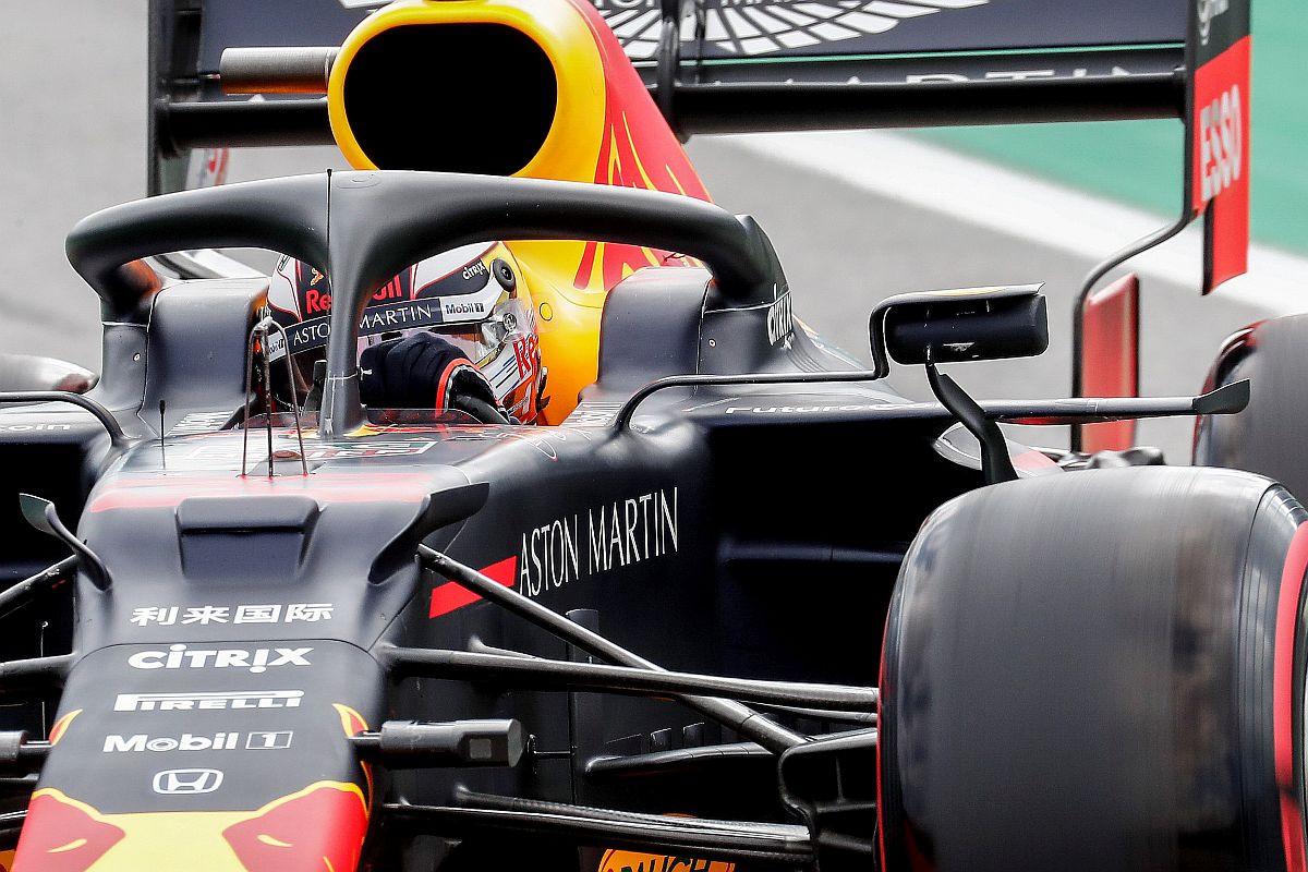 Verstappen slavio u Brazilu, incident koštao dva Ferrarija