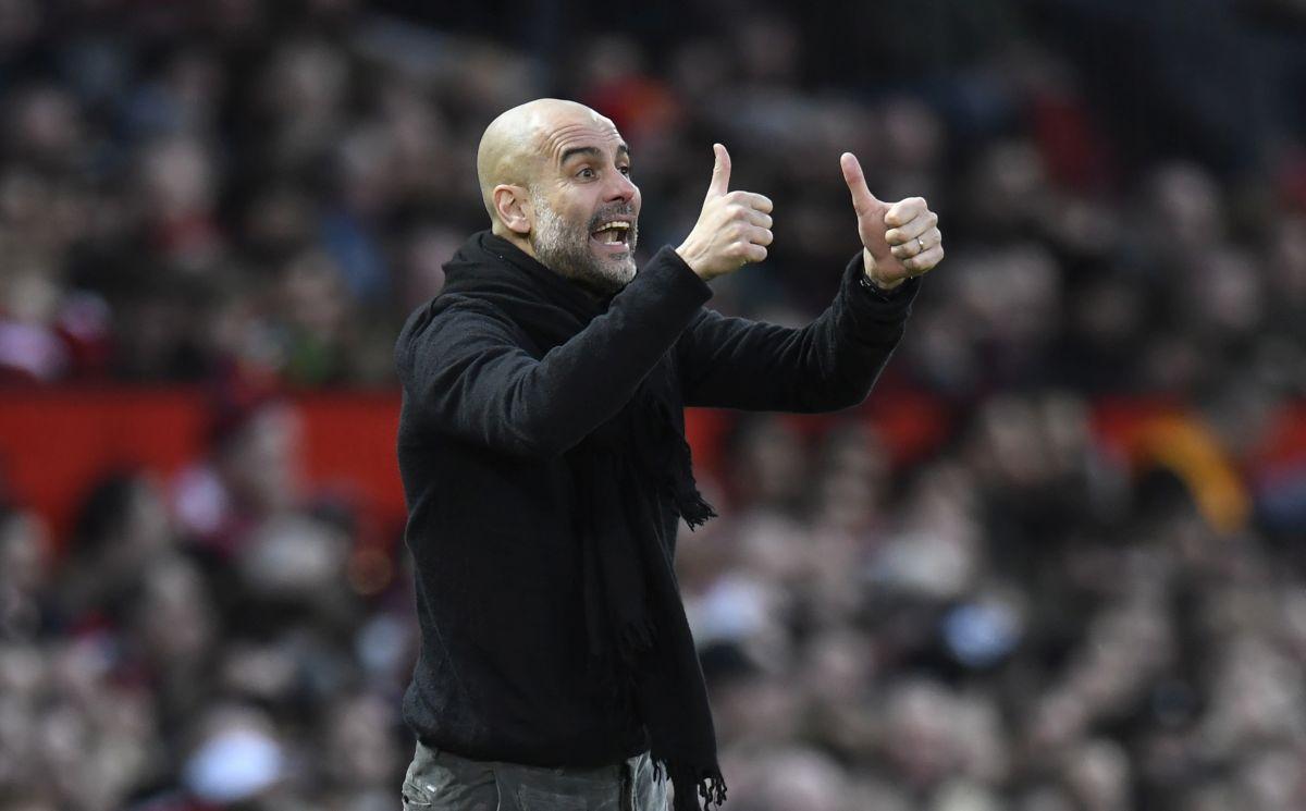 Guardiola govorio o povratku Sancha u Manchester City: Nije htio biti ovdje..