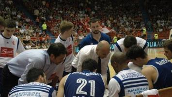 Cibona u finalu turnira Mirza Delibašić