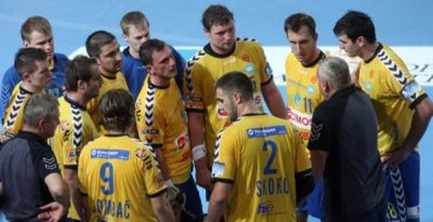 Cimos Koper u četvrtfinalu Lige prvaka