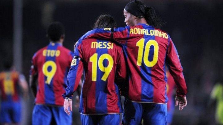 """""""Mnogo sam naučio uz tebe, svijet fudbala nikada neće zaboraviti tvoj osmijeh"""""""