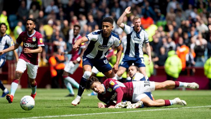 Aston Villa preokretom do pobjede nad West Bromom