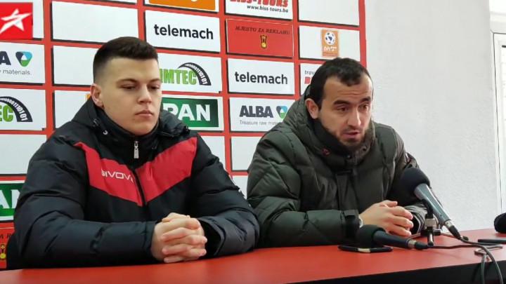 Salčinović: U zadnje vrijeme puno pričamo, a malo radimo