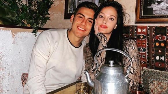 Paulo Dybala i njegova djevojka opet pozitivni na koronavirus