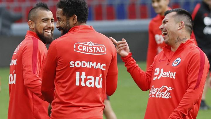 """Medel zna gdje će Vidal: """"Umire od želje da zaigra za njih"""""""