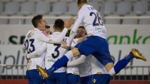 Hajduk bi mogao na noge bivšem prvaku Evrope, u opticaju i regionalni okršaji