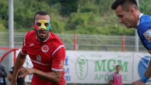 Reorganizacija u Doboju kod Kaknja: I Lamin Diallo napustio FK Mladost
