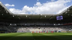 Ne, nije fatamorgana: Ispunjena tribina na stadionu Bundeslige!