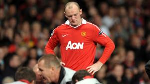 Rooney: Prišao sam treneru i rekao sam mu da su mu treninzi sr*nje