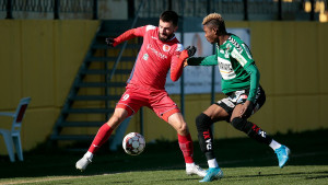 Mladost potvrdila da Bahrudin Atajić napušta klub