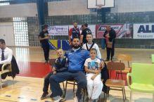 Taekwondo klubu Bugojno u Zenici 17 medalja
