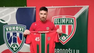 Tarik Isić karijeru nastavlja u Olimpiku