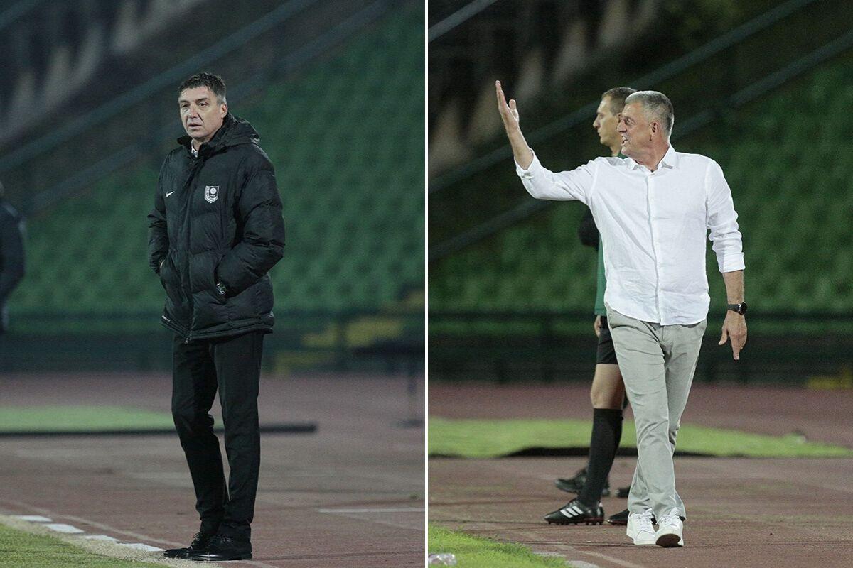 Hladni Marinović ili temperamentni Musemić: Ko je bolje startao?